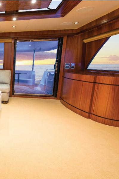 Seashine Yacht Management & Boat Cleaning Carpet Cleaning